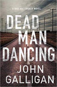 Dead Man Dancing John Galligan