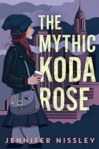 The Mythic Koda Rose Jennifer Nissley